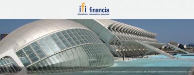 Cabecera FINANCIA 2012