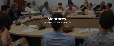 Programa Mentores para Emprendedores Universitarios