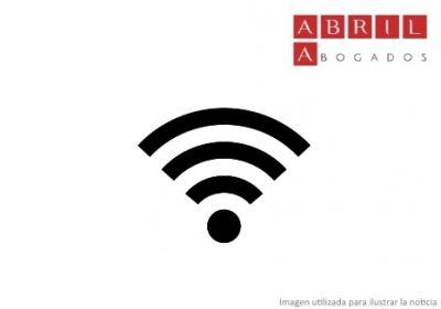 Cuesti�n prejudicial: responsabilidad de los locales que ofrecen Wi-Fi gratuita