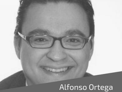 Alfonso Ortega