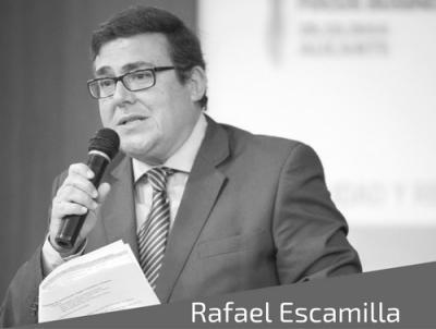 Rafael Escamilla Domínguez