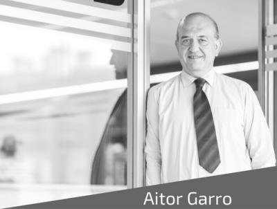 Aitor Garro