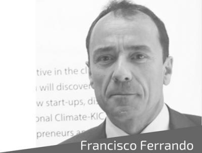 Francisco Ferrando