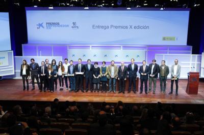 10º edición Emprendedor XXI