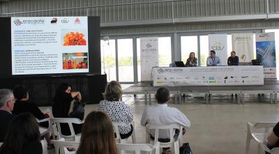 Taller Cómo tener éxito montando o expandiendo una empresa en el sector agroalimentario Enrédat