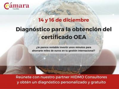 Diagnóstico OEA Castellón