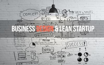 imagen lean startup. Nestor¬&Co