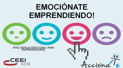 Emociónate Emprendiendo