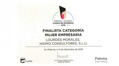 Diploma HIDMO