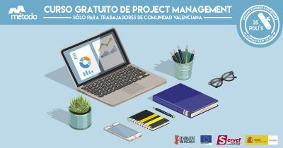 Curso gratuito de Project Management