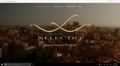 Principal web