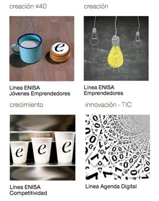 Lineas ENISA