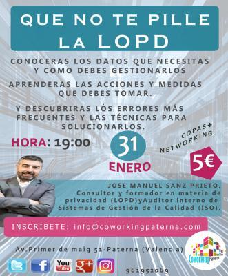 Seminario LOPD