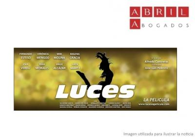 Abril Abogados, con LUCES
