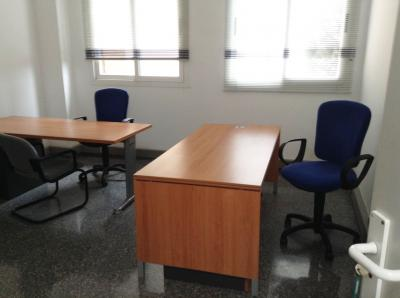 CEEI Valencia Modulo Administrativo