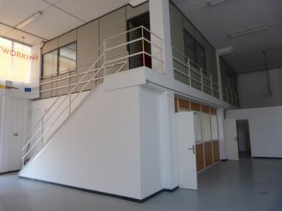 Modulo industrial