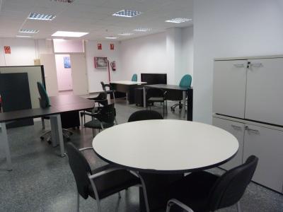 Modulo CEEI Valencia