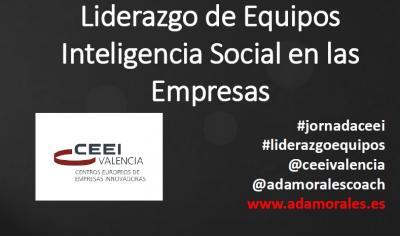 Liderazgo de Equipos Inteligencia Social en las Empresas