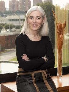 Dña. Cristina Molina Rosell, Directora del IATA
