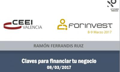 Claves para financiar tu negocio