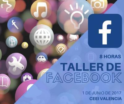 Taller Iniciación a Facebook