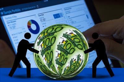 Finanzas para comerciales