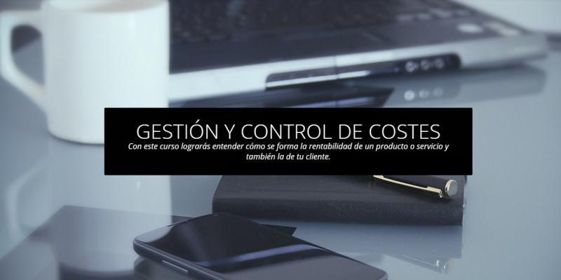 Taller Cómo reducir y controlar los costes en la empresa