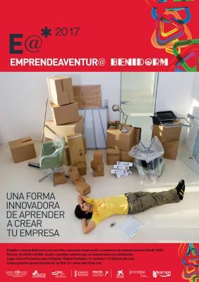 Emprendeaventura Benidorm 2017