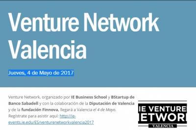 Venture startup