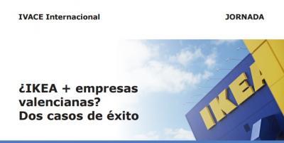 Ikea empresas