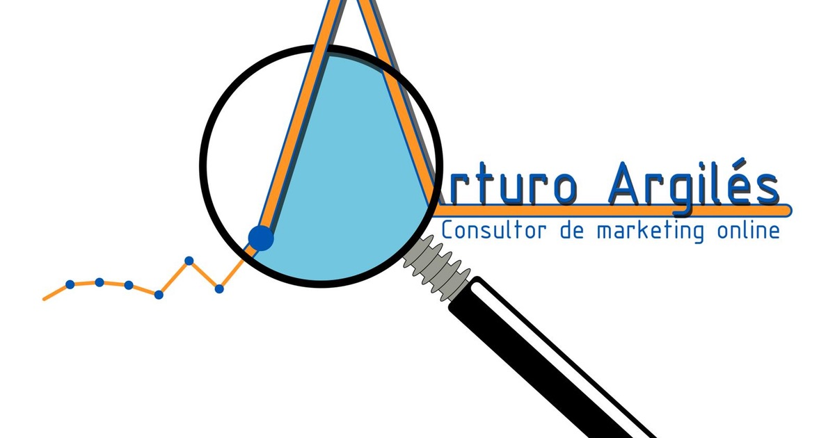 Arturo Argilés, Analista SEO
