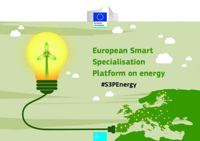 Smart Specialisation in energy Event