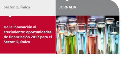 Jornada sector químico