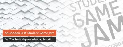 IX Student Game Jam