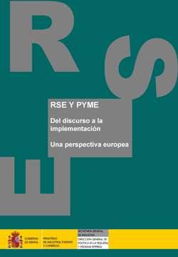 Responsabilidad Social Empresarial y Pyme