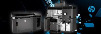 Impresora HD 3D