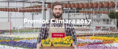 Premios Cámara de Valencia 2017