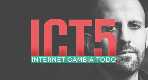 V Encuentro Agentes del Cambio 09/06