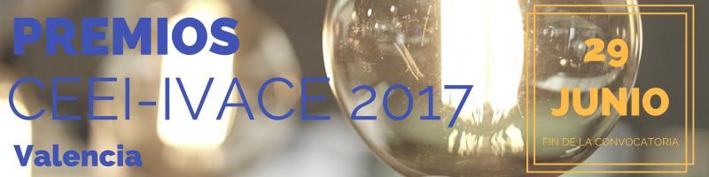 Premios CEEI IVACE 2017 / Otras Actividades