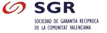 Sociedad de Garantía Recíproca de la Comunitat Valenciana
