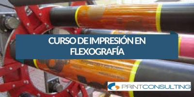 Impresion Flexográfica