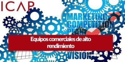 EQUIPOS COMERCIALES DE ALTO RENDIMIENTO