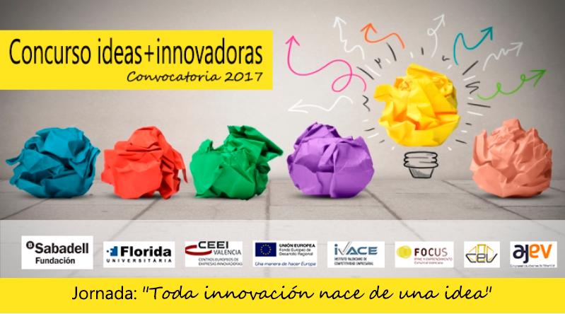 Jornada Innovación / Jornada Ecommerce China / Seminario para Emprendedores