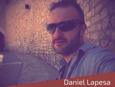 Daniel Lapesa
