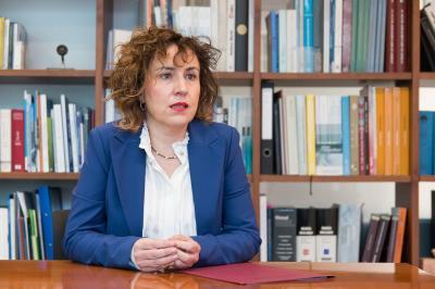 Julia Company - Directora general del IVACE
