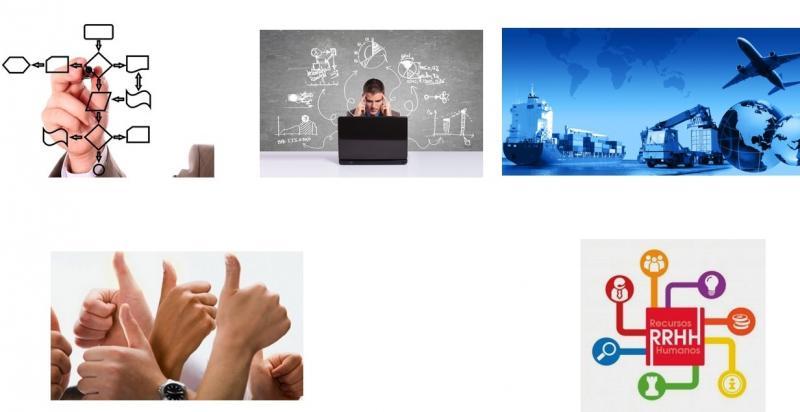 Creación Empresa