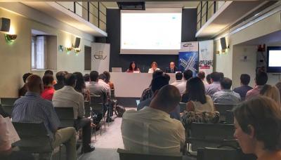 Jornada Financiación 2017 para Emprendedores y Pymes Innovadoras