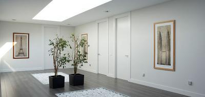 Elegir las puertas para tu vivienda