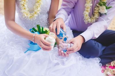 Coches clásicos para bodas en verano