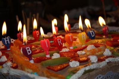 Organizar las mejores fiestas de cumpleaños en Valencia